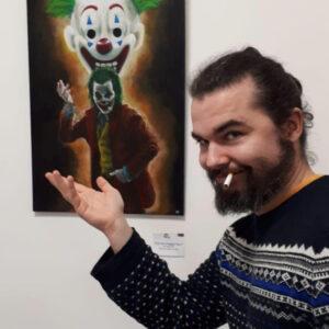 Eric De Paoli